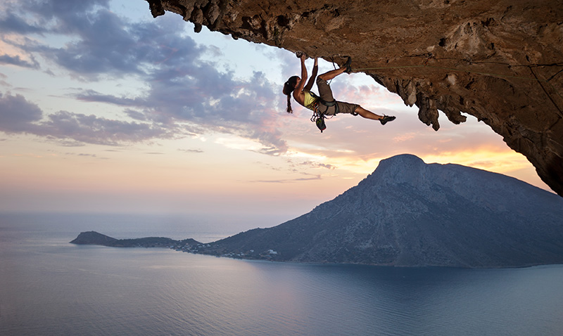 Extreme Sports Photography