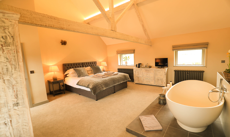 The Bull Shed Boutique Hotel